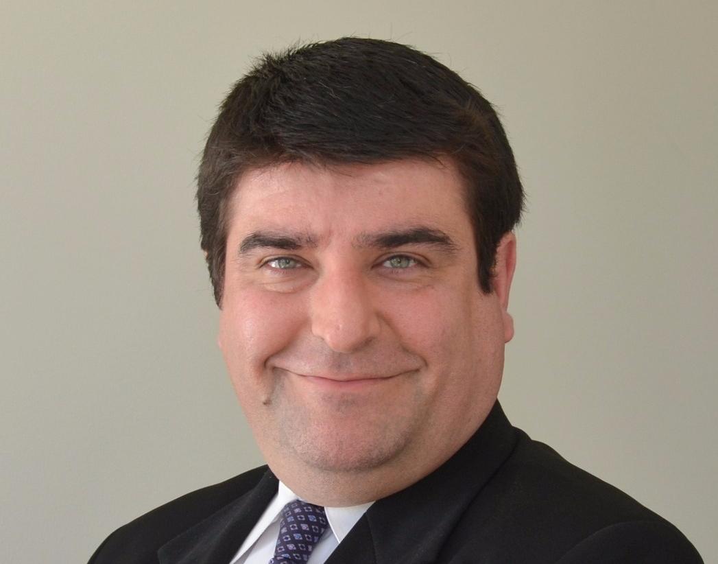 John Raciti