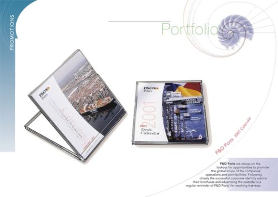 P&O Ports