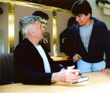 The Late Tony Curtis & Me - 1994
