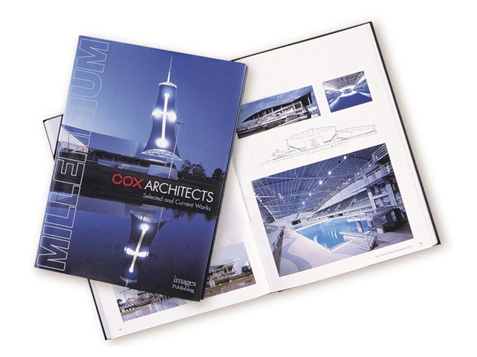 COX Architects