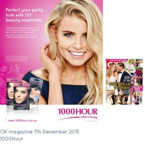 1000 Hour