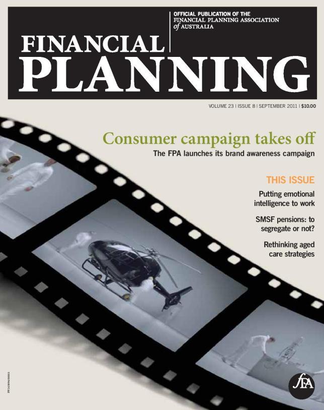FPA Financial Planners Association of Australia