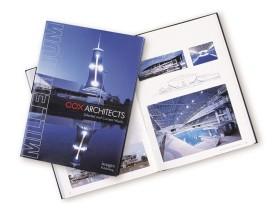 Cox Architects, Raciti Designs, UX Designs, Sydney UX Designs