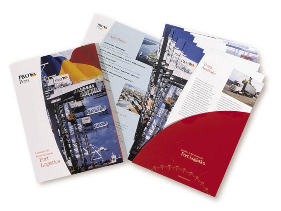 P&O Ports, Raciti Designs, UX Designs, Sydney UX Designs