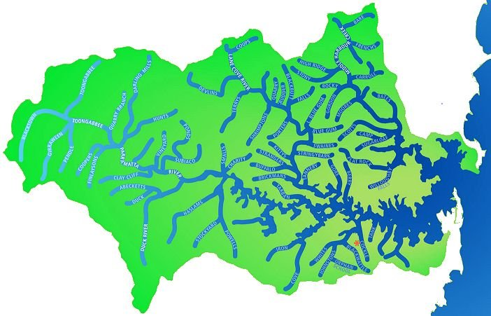 creekmap