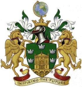 RSA COAT OF ARMS