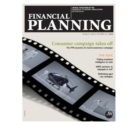 FPA Financial Planners Association