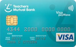 teachers-mutual-bank-teachers-credit-card