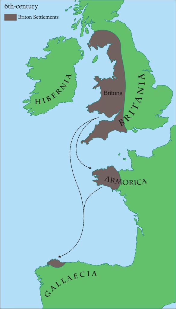 Haplogroup R1b